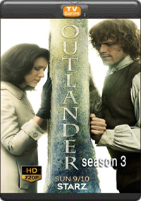 Outlander Season 3 [ Episode 7,8,9 ]
