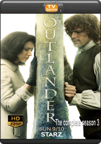 Outlander The Complete Season 3