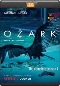 Ozark The Complete Season 1