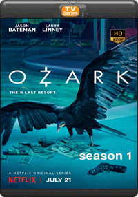 Ozark Season 1 [ Episode 4,5,6 ]
