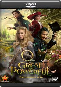 Oz the Great and Powerful [5405]