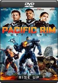 Pacific Rim: Uprising [ 7776 ]