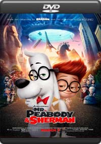 Mr. Peabody & Sherman [C-1094]