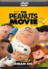 The Peanuts Movie [C-1215]