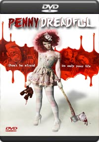 The Penny Dreadful Picture Show [5681]