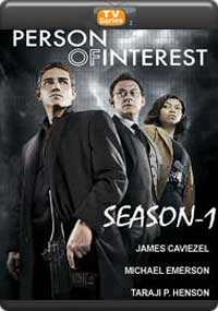 Person of Interest The Complete Season 1