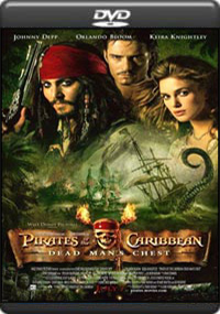 Pirates of the Caribbean 2 - Dead Man's Chest [320]