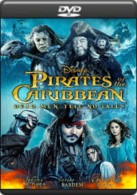 Pirates of the Caribbean: Dead Men Tell No Tales [ 7385 ]