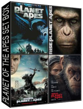 Planet of the apes Set Box [105,4677,6053,7433]