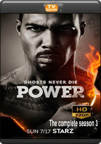 Power The complete season 3
