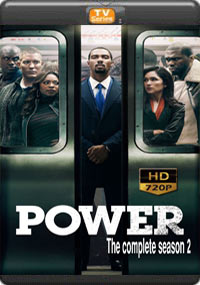 Power The complete season 2