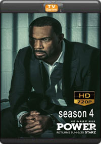 Power season 4 [ Episode 4,5,6,]