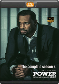 Power The complete season 4