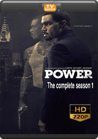 Power The complete season 1
