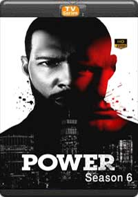 Power Season 6 [ Episode 1,2,3 ]