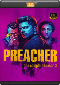 Preacher The complete season 2