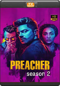 Preacher season 2 [Episode 5,6,7,8 ]