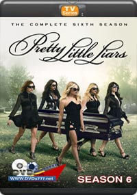 Pretty little Liars Season 6 [Episode 17,18,19,20 The Final]