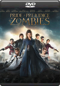 Pride and Prejudice and Zombies [6782]