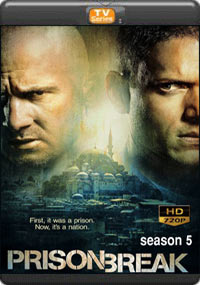 Prison Break: Sequel Season 5 [ Episode 9, The Final ]