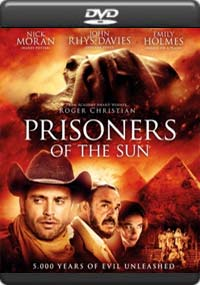 Prisoners of the Sun [5700]