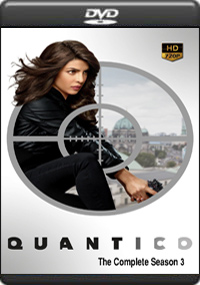 Quantico The Complete Season 3