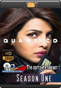 Quantico The Complete Season 1