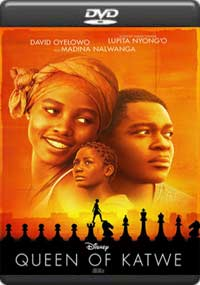 Queen of Katwe [7058]