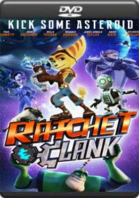 Ratchet & Clank [C-1258]
