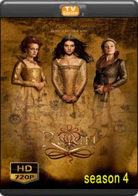Reign Season 4 [Episode 1,2,3,4]