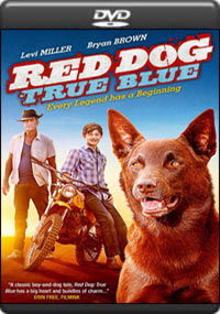 Red Dog: True Blue [7295]