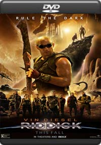 Riddick 3 Unrated [5582]