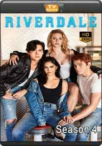 Riverdale Season 4 [ Episode 1,2,3,4 ]