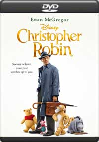 Christopher Robin [ 7968 ]