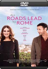 All Roads Lead to Rome [6687]
