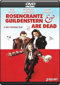 Rosencrantz & Guildenstern Are Dead [7187]