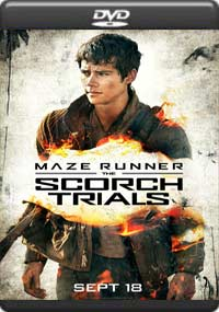 Maze Runner The Scorch Trials [6582]
