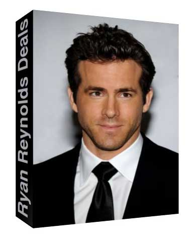 Ryan Reynolds Deals