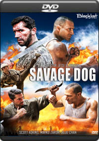 Savage Dog [7226]
