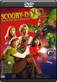 Scooby Doo 2 Monsters Unleashed [1057]