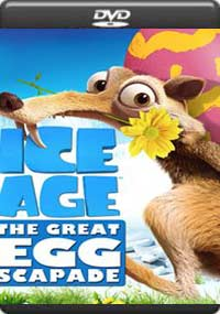 Ice Age The Great Egg Scapade [C-1219]