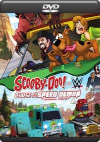 Scooby-Doo! And WWE: Curse of the Speed Demon [C-1257]