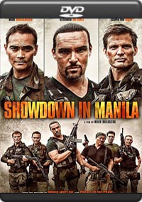 Showdown in Manila [6738]