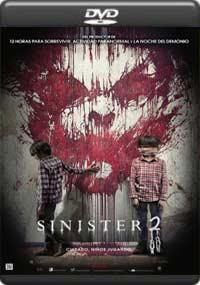Sinister 2 [6673]