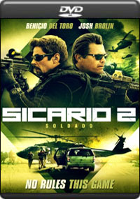Sicario: Day of the Soldado [ 7894 ]