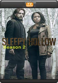 Sleepy Hollow Season 2 [Episode 13,14,15,16]