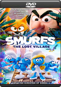 Smurfs: The Lost Village [C-1297]