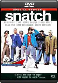 Snatch [1355]