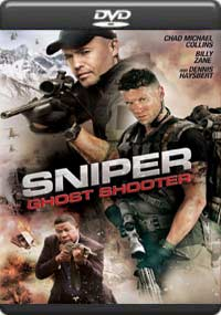 Sniper Ghost Shooter [6890]