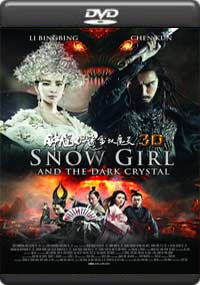 Zhongkui: Snow Girl and the Dark Crystal [6451]